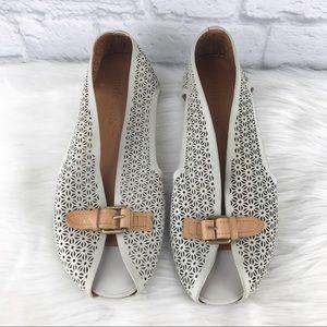 Gentle Soul Flats Shoes
